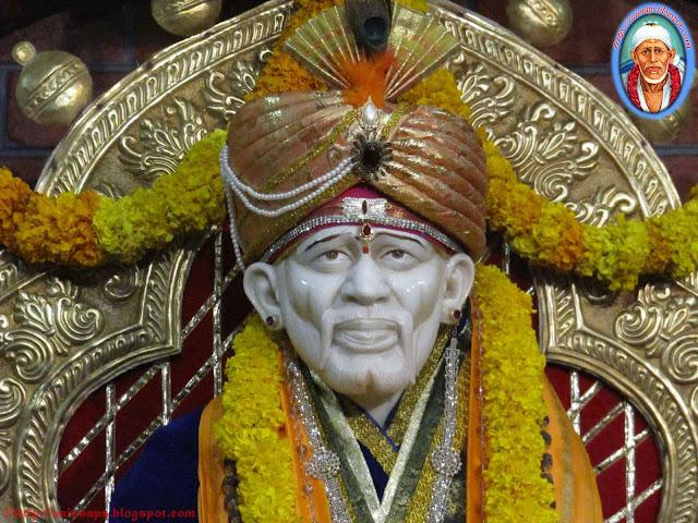 Download Sai Baba Latest Wallpapers Gallery: Bhagwan Ji Help Me: Shirdi Sai Baba Exclusive WallPapers