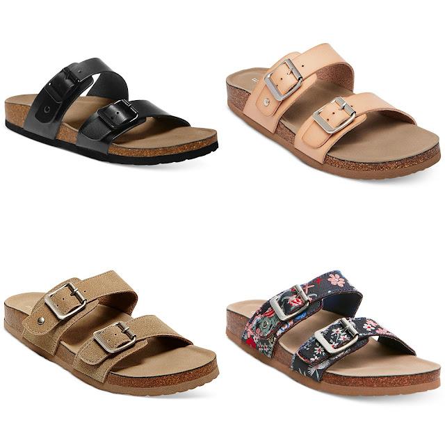 Macy's: Madden Girl Brando Sandals Under $35 + Free Shipping!