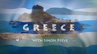 Greece with Simon Reeve Δειτε HD Ντοκιμαντερ με ελληνικους υποτιτλους