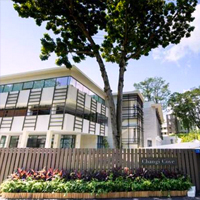 Hotel dekat Bandara Singapore - Changi Airport: Changi Cove Hotel