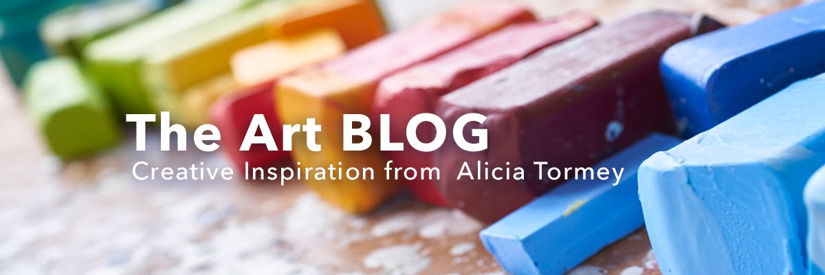 The Art Blog