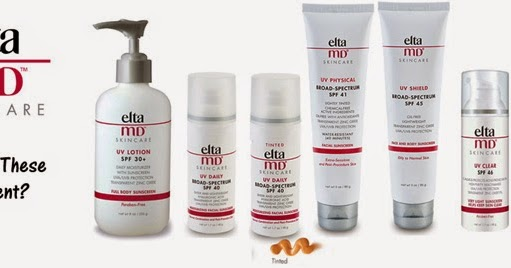 Care Products Exuviance Skin