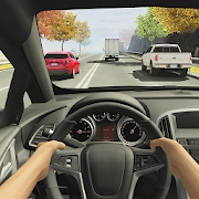 Racing in Car 2 - VER. 1.0 All Unlocked MOD APK