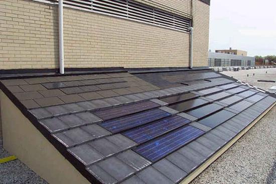 19 Aplikasi minimalis penutup atap