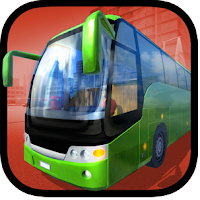 City Bus Simulator 2016 v1.9 Mod