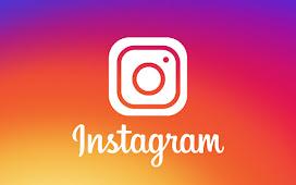 Server Instagram Down/Tumbang