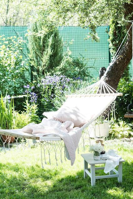 May garden ~ Májová záhrada