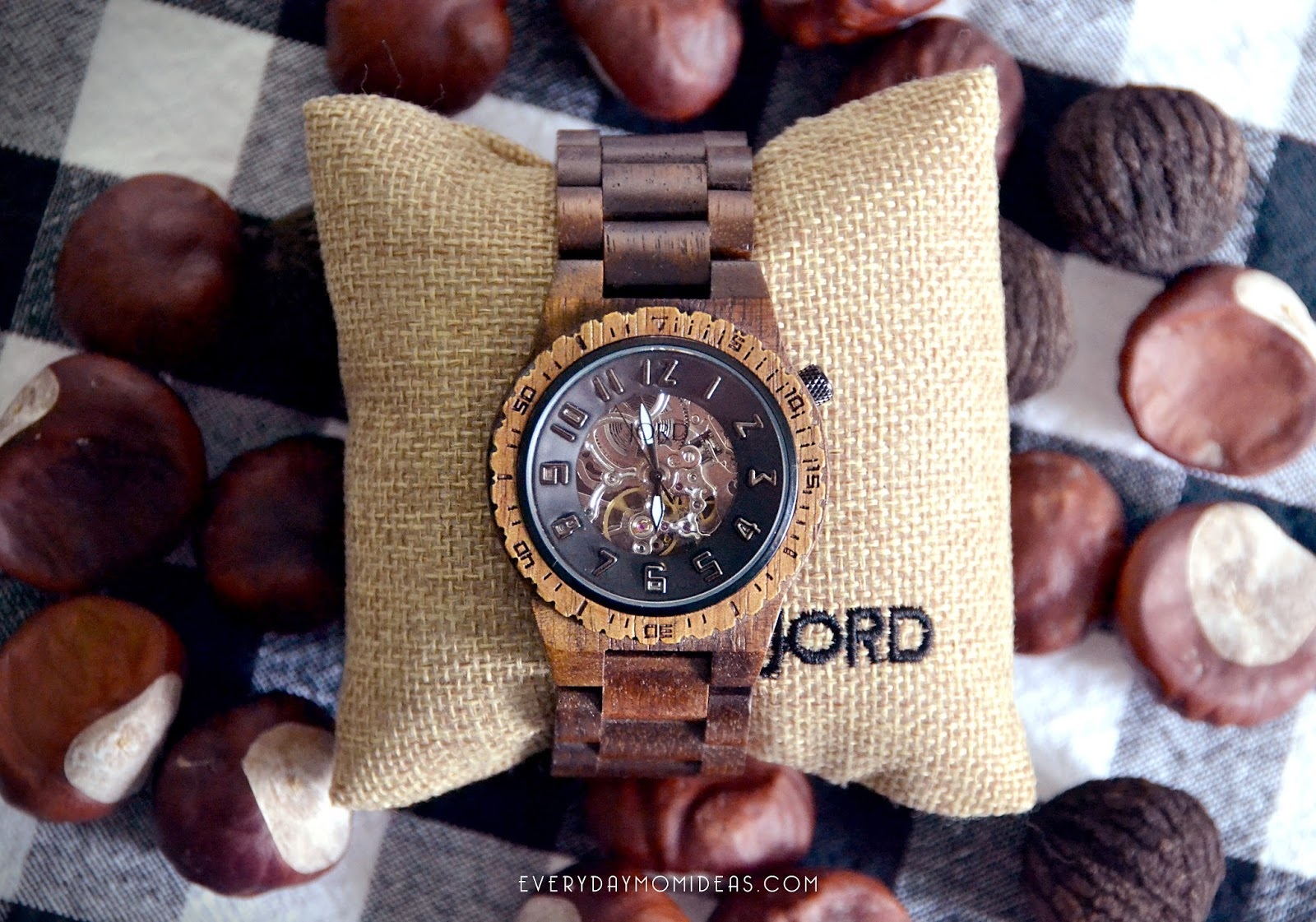 JORD Watch Mens Gift 05