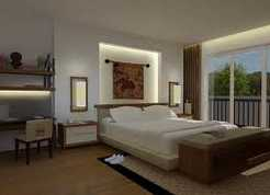 Cheap hotels in Bali