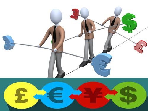 The Determined Methods Of Foreign Exchange Rate Are Diffe According To Variation And Diffeiation Currencies Determining
