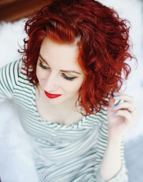 Curly Hairstyles 76 Hairstyles For Curly Haired Women Hairstylo