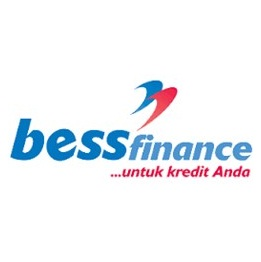 Logo PT Bess Finance
