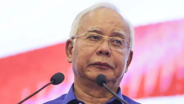 'Kerajaan cuba padam legasi saya' – Najib