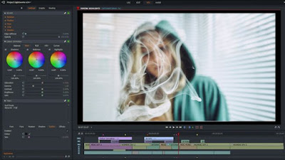 The Best Video Editor For Beginner