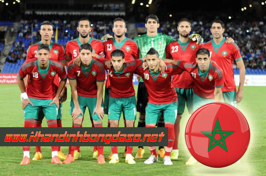 Bờ Biển Ngà vs Morocco www.nhandinhbongdaso.net