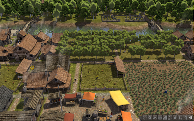 Banished Screenshot 3