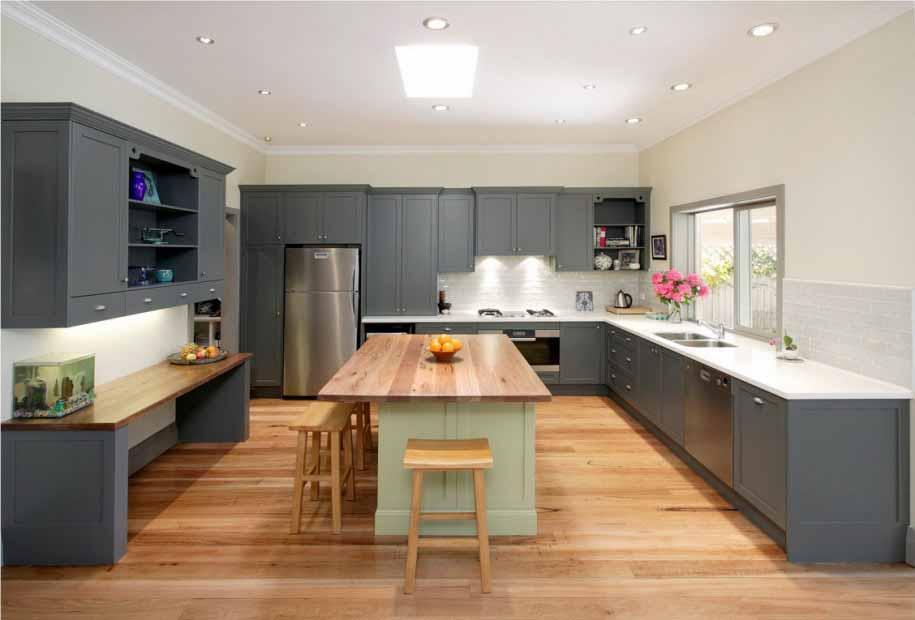 Desain ruang  dapur minimalis  Info Desain Dapur 2014