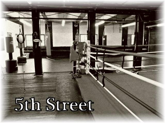 Abel (5th Street #4)