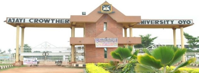 Ajayi Crowther University Important Notices to All Students