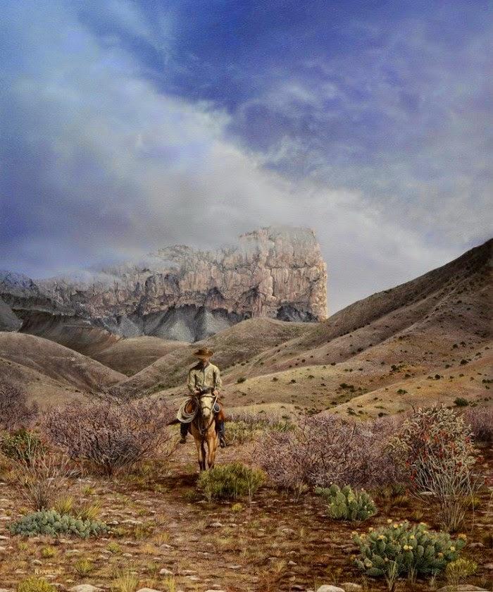 Красота и история. Neil Hamelin