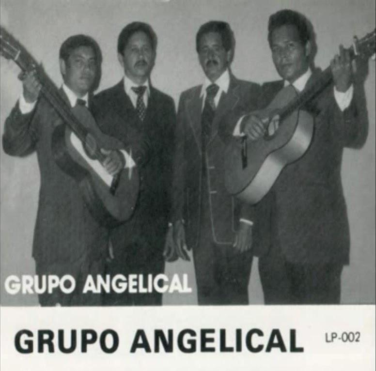 Grupo Angelical-Vol 2-