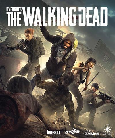 โหลดเกมส์ OVERKILL's The Walking Dead