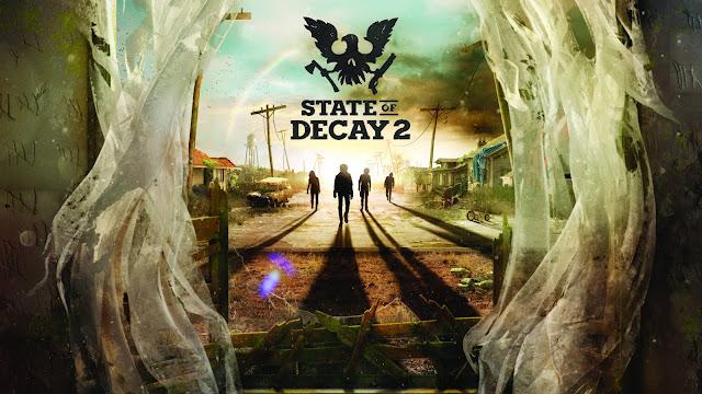 لنشاهد بالفيديو 25 دقيقة من طور اللعب التعاوني في State of Decay 2
