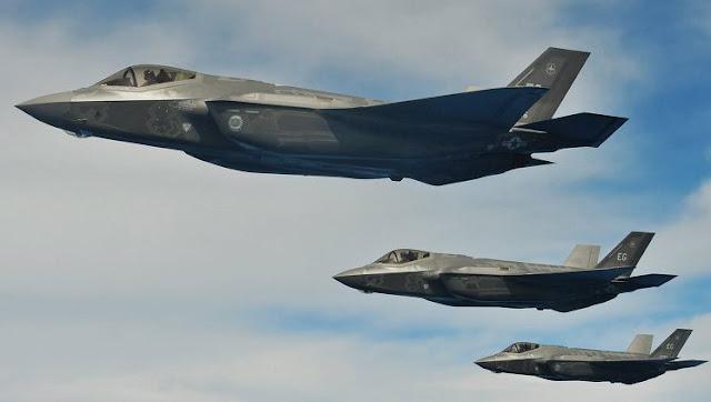 Resultado de imagen para Israel completa la compra: 50 aviones F-35 para su Fuerza Aérea