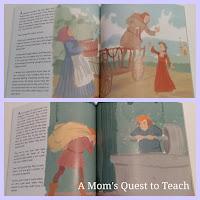 Middle Ages, Carole P. Roman, Children's books, history books