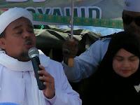 Habib Rizieq: Dalam Waktu Dekat Saya Kembali untuk Tegakkan Keadilan
