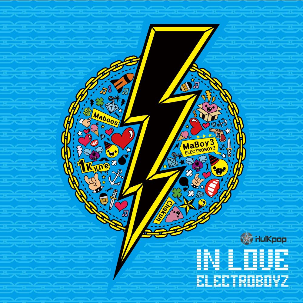 Electroboyz – Vol.1 In Love