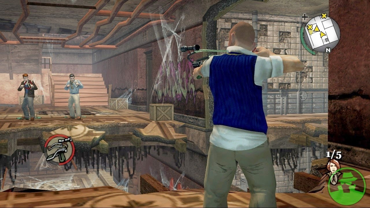 download bully android mod apk+data