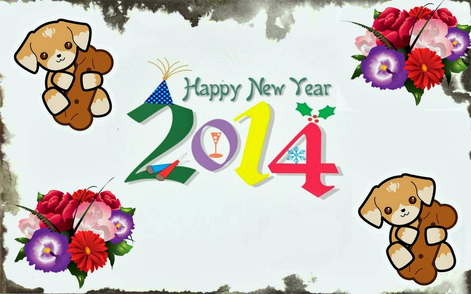HinduGodHappyNewYearWishesLordHanumanHappyNewYear2014  Happy New Year
