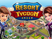Resort Tycoon Apk Mod v4.4 Unlimited Gems