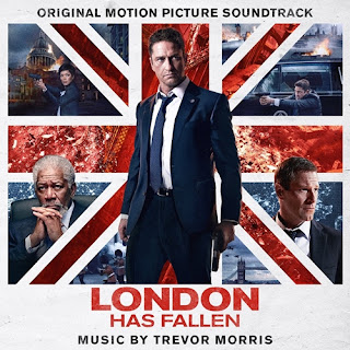 london has fallen soundtracks