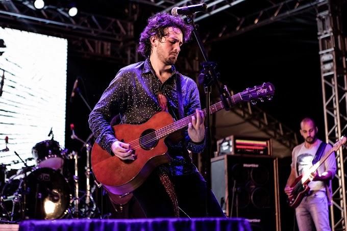 Entrevista: Saudades, amores e estrada inspiram novo álbum de Jonavo