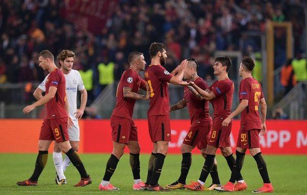 Prediksi Shakhtar Donetsk vs Roma Liga Champions