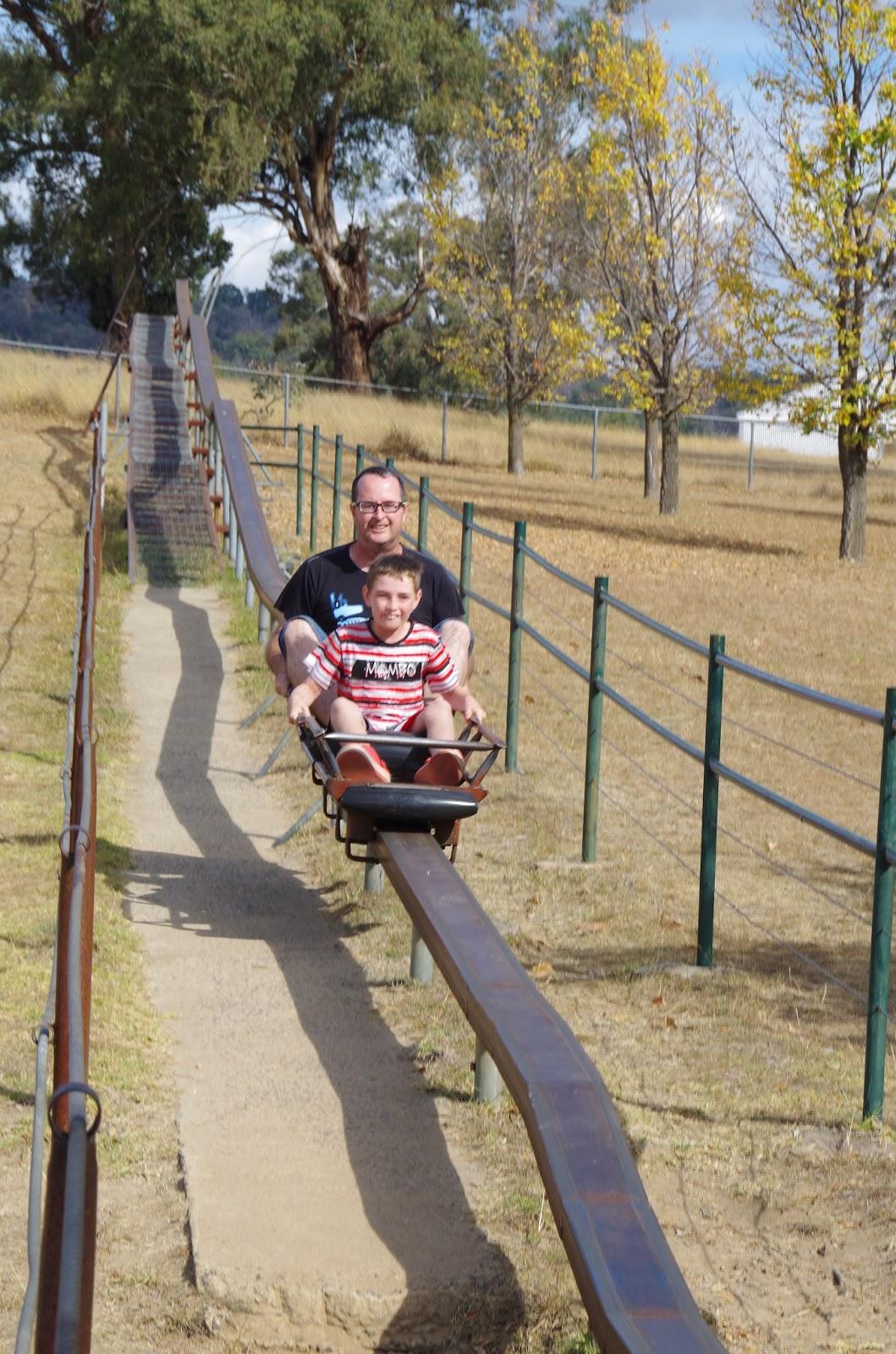 Hart Family World Tour Of Australia Green Valley Farm