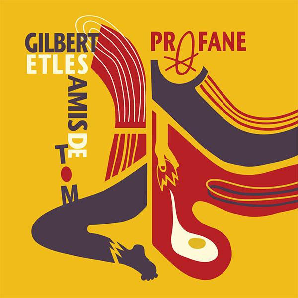 """Gilbert & Les Amis De Tom premiere video for """"Motel De Gatineau"""""""