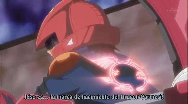 Ver Yu-Gi-Oh! 5Ds El World Riding Duel Grand Prix - Capítulo 128