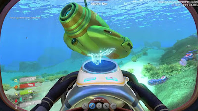 Subnautica PC Full Version