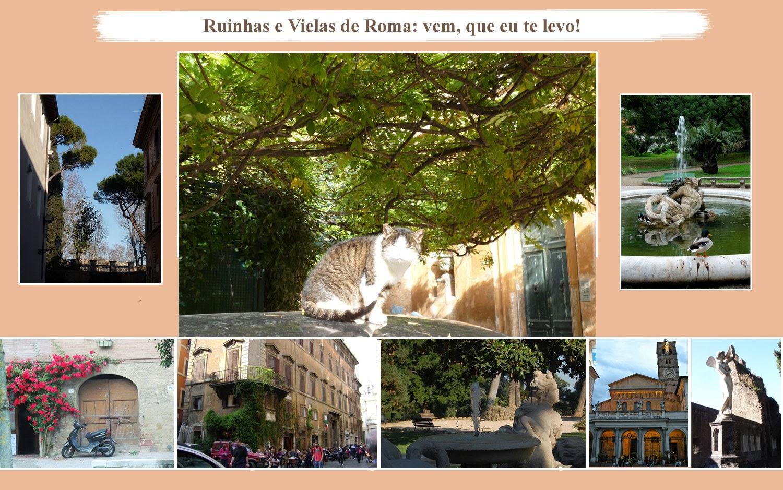 Guia de Turismo: conheça Trastevere