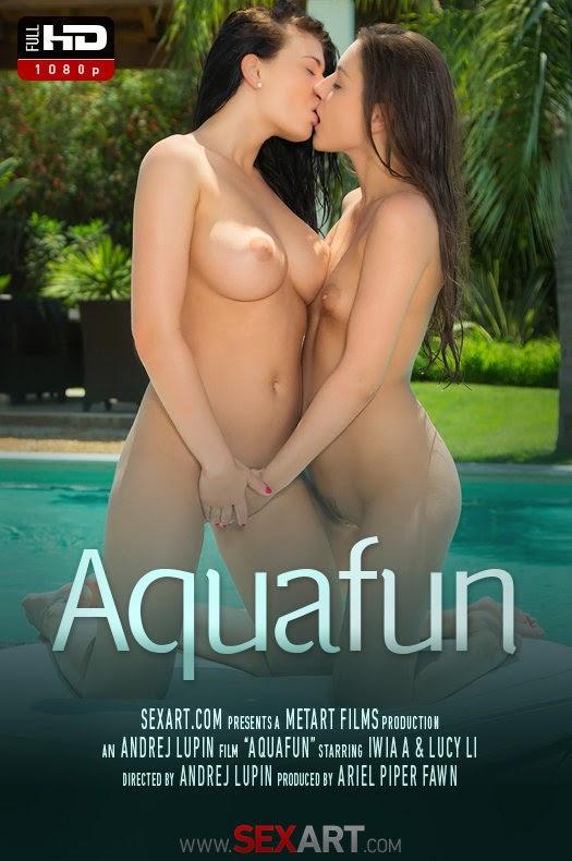 PhD3Xomm 2014-12-26 Iwia A & Lucy Li - Aquafun 12070