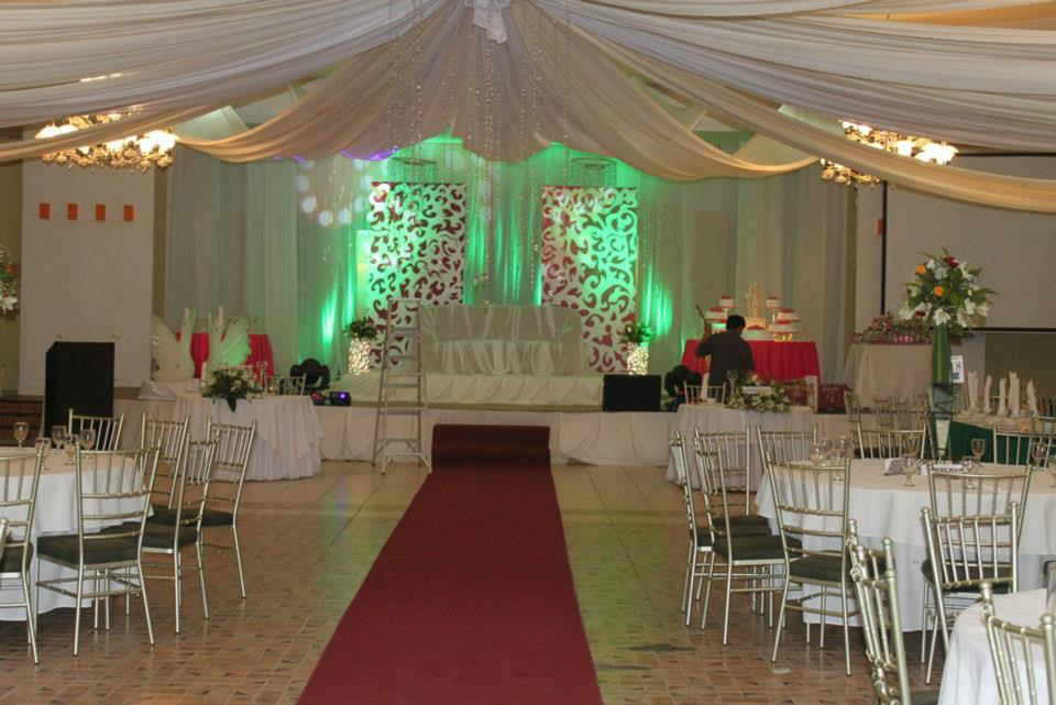 Best Wedding Venues In Gensan Airconditioned Halls