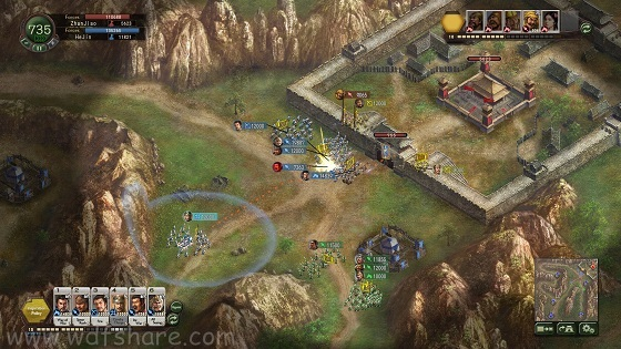 Romance Of Three Kingdoms XII Free Game Download