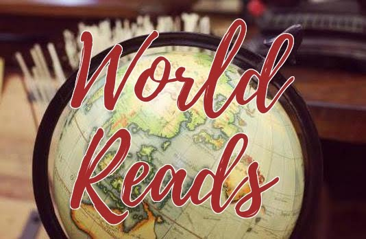 World Reads Challenge