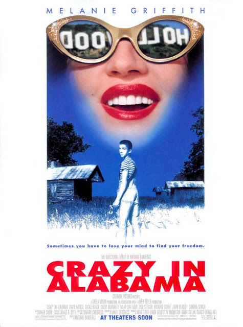 Crazy in Alabama (1999) ταινιες online seires oipeirates greek subs