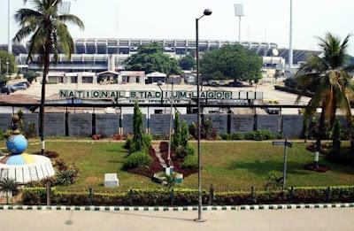 Concession of National Stadium, Lagos in progress