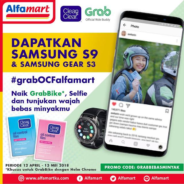 Samsung S9 & Samsung Gear S3