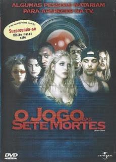 O Jogo Das Sete Mortes – Dublado (2002)